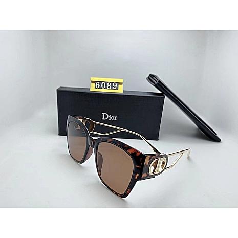 Dior Sunglasses #477497 replica