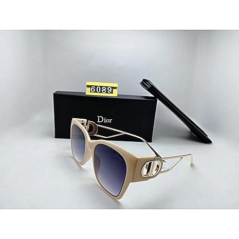 Dior Sunglasses #477498 replica