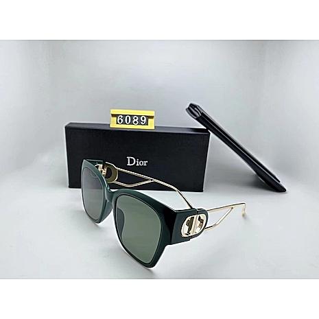 Dior Sunglasses #477500 replica