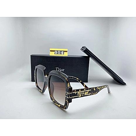 Dior Sunglasses #477501 replica