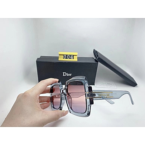 Dior Sunglasses #477502 replica