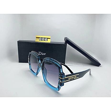 Dior Sunglasses #477503 replica