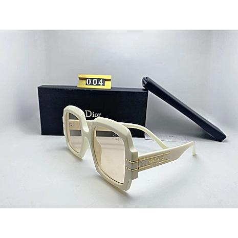 Dior Sunglasses #477504 replica