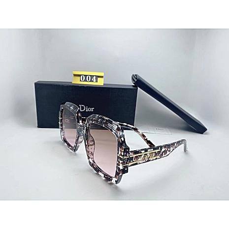 Dior Sunglasses #477505 replica