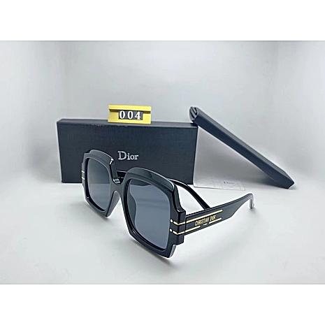 Dior Sunglasses #477507 replica