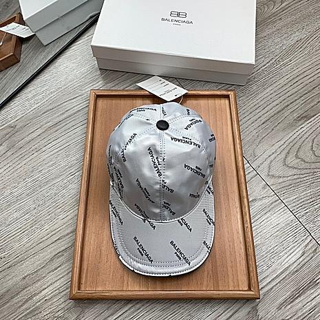 Balenciaga AAA+ Hats #477557 replica
