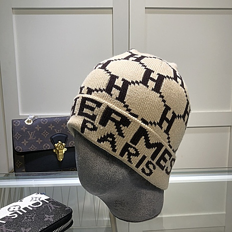 HERMES Caps&Hats #477569 replica