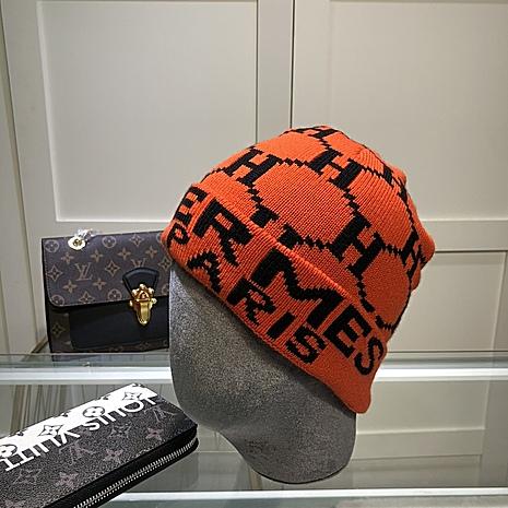 HERMES Caps&Hats #477572 replica