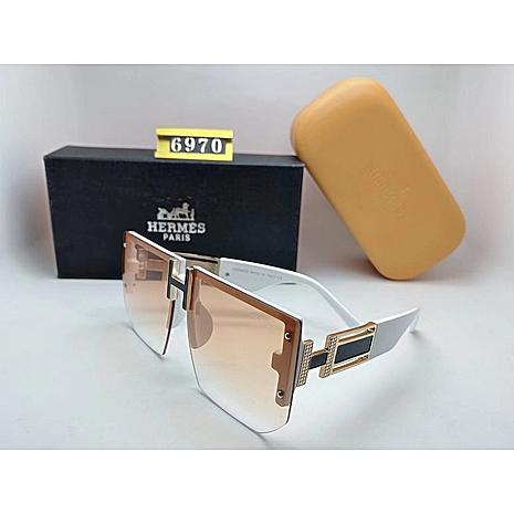 HERMES sunglasses #477577 replica