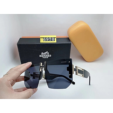 HERMES sunglasses #477580