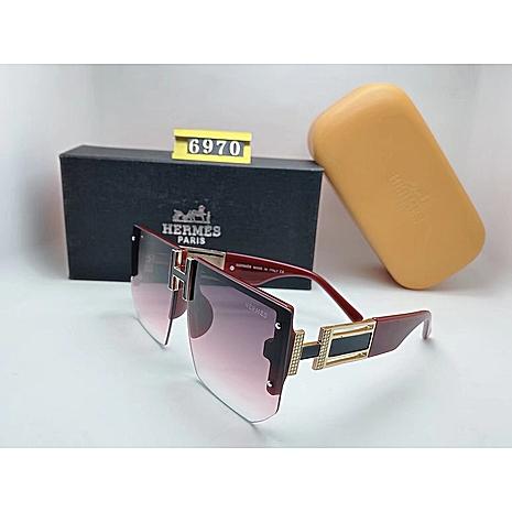 HERMES sunglasses #477581 replica