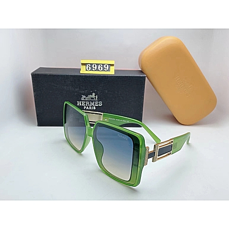HERMES sunglasses #477584 replica