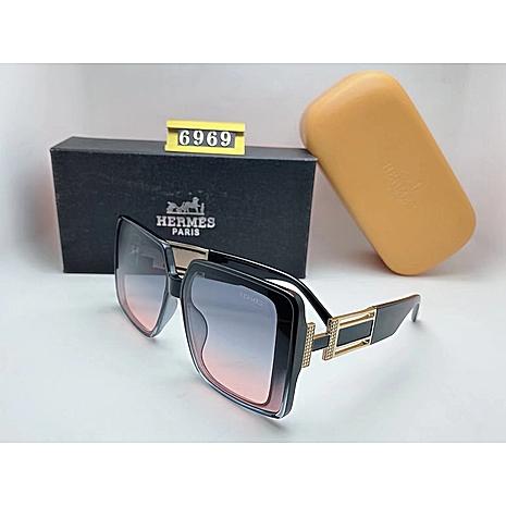 HERMES sunglasses #477585 replica