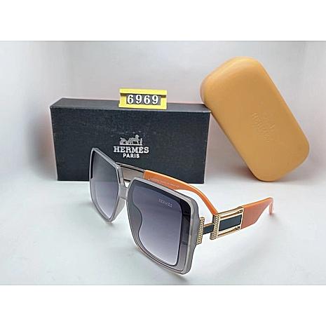 HERMES sunglasses #477586 replica