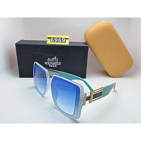 HERMES sunglasses #477587 replica