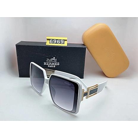 HERMES sunglasses #477588 replica