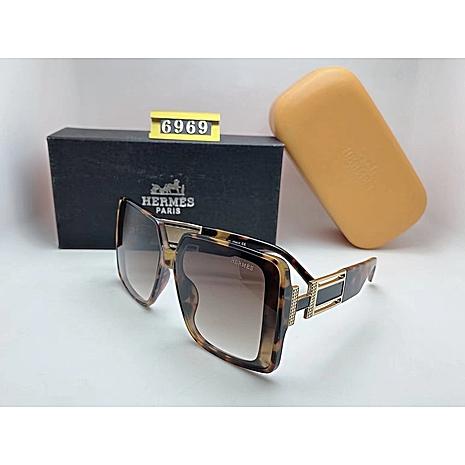 HERMES sunglasses #477589 replica