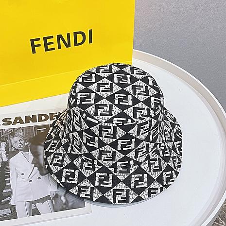 Fendi Caps #477615 replica