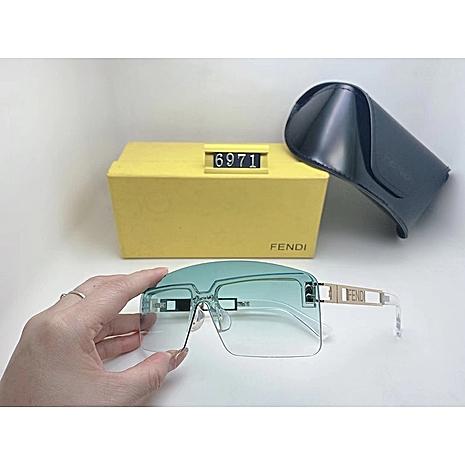 Fendi Sunglasses #477624 replica