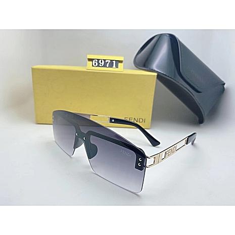 Fendi Sunglasses #477625 replica