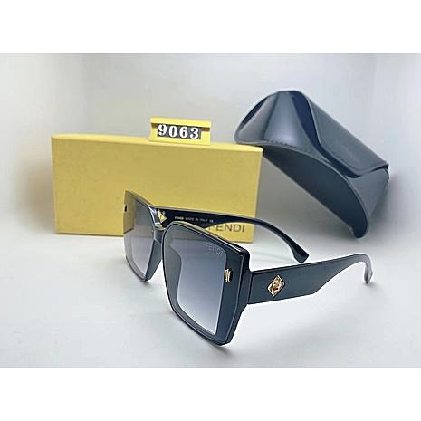 Fendi Sunglasses #477629 replica
