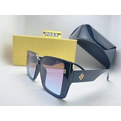 Fendi Sunglasses #477630 replica