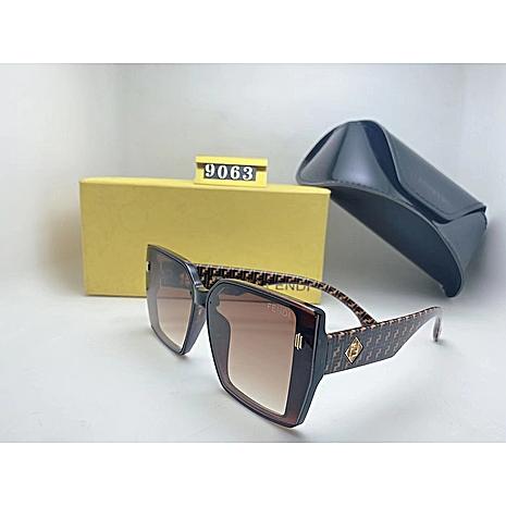 Fendi Sunglasses #477632 replica