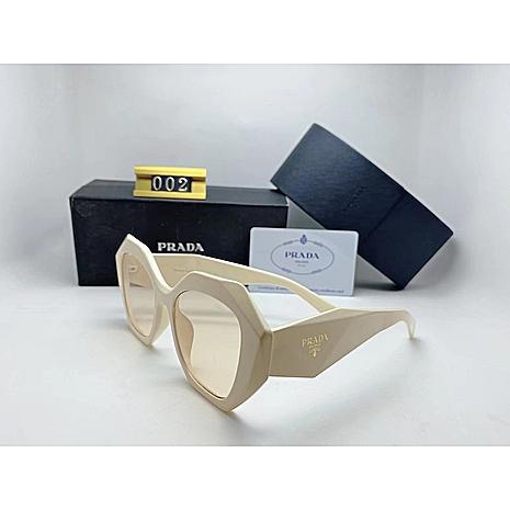 Prada Sunglasses #477641 replica