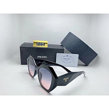 Prada Sunglasses #477642 replica
