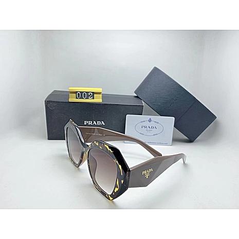 Prada Sunglasses #477644 replica