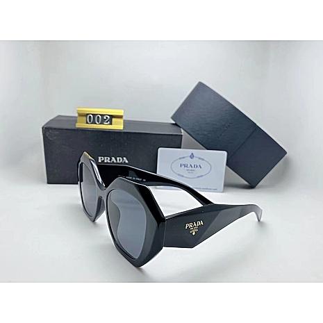 Prada Sunglasses #477645 replica