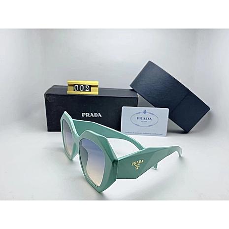 Prada Sunglasses #477646 replica