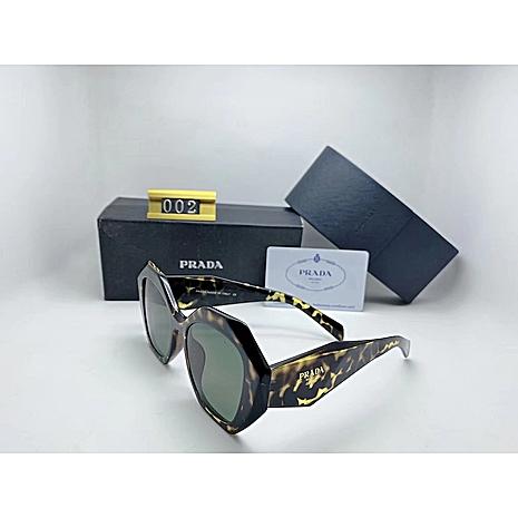 Prada Sunglasses #477647 replica