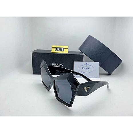 Prada Sunglasses #477648 replica