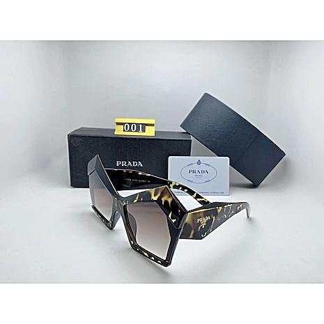 Prada Sunglasses #477649 replica