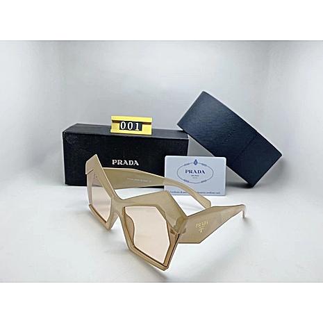 Prada Sunglasses #477651 replica
