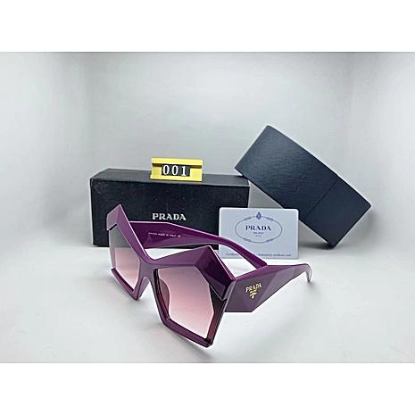 Prada Sunglasses #477652 replica
