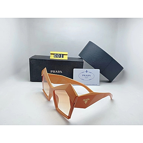 Prada Sunglasses #477653 replica