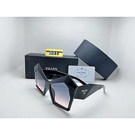Prada Sunglasses #477654
