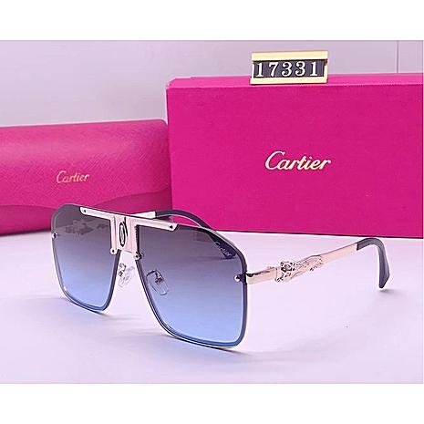 Cartier Sunglasses #477668 replica