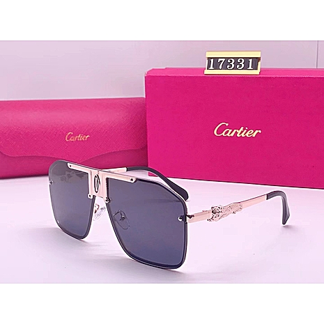 Cartier Sunglasses #477671 replica