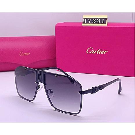 Cartier Sunglasses #477672 replica