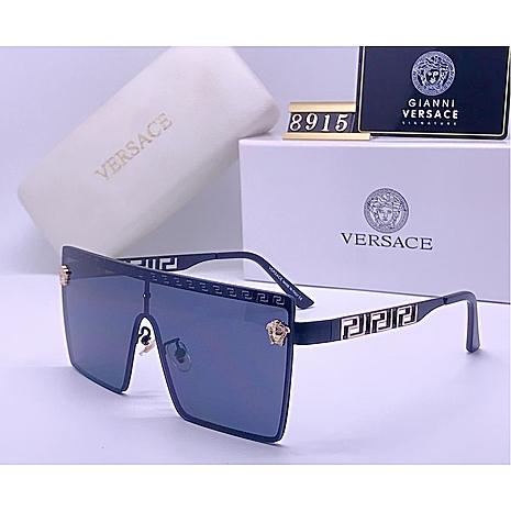 Versace Sunglasses #477680 replica