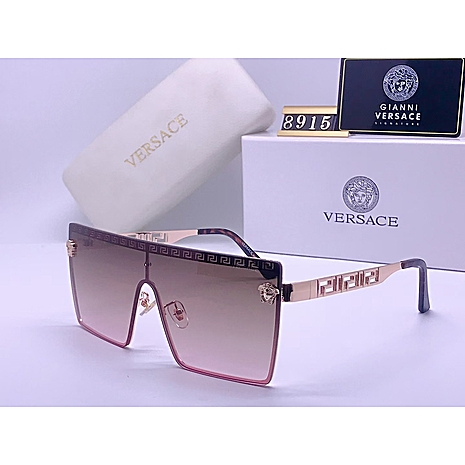 Versace Sunglasses #477681 replica