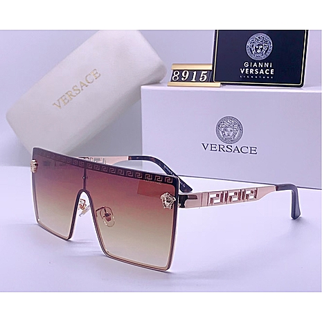 Versace Sunglasses #477682 replica