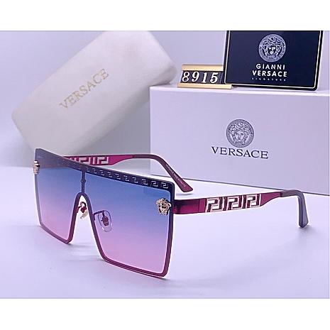 Versace Sunglasses #477683 replica