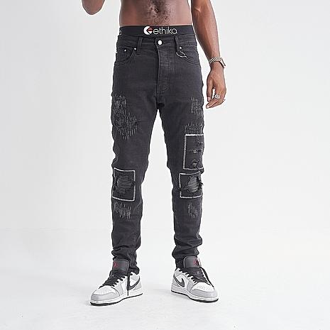 AMIRI Jeans for Men #477699 replica