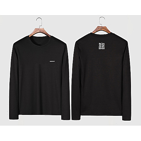 Givenchy Long-Sleeved T-shirts for Men #477722 replica