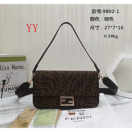 Fendi Handbags #477840 replica