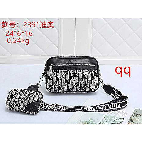 Dior Handbags #477857 replica